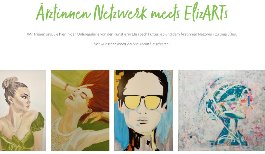 Mein neuer Kooperationspartner – Das Ärztinnen Netzwerk